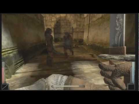 Dark Messiah of Might & Magic Steam Key GLOBAL - 1