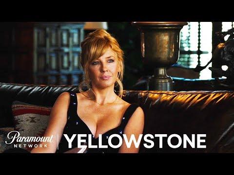 TV Trailer: Yellowstone Season 2 (0)