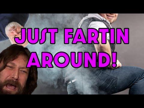 """Open Beta Day 2: """"Just Fartin' Around!"""""""