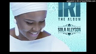 Shola Allyson-Iri (Album)