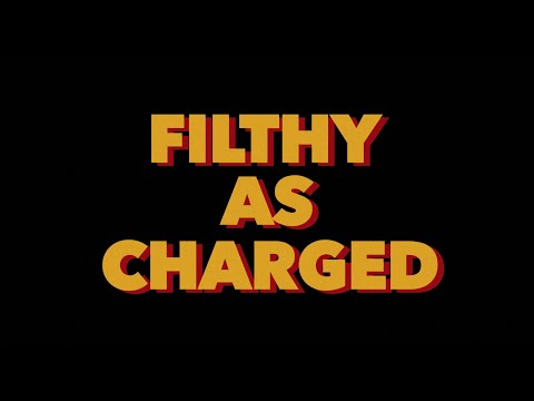 Demonic Death Judge - Filthy as Charged (Official Video) online metal music video by DEMONIC DEATH JUDGE
