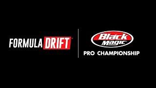 Formula Drift Atlanta: Top 5 Qualifiers