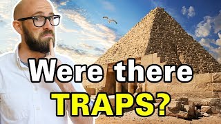 Did Booby Traps Really Exist in Ancient Egyptian Tombs?