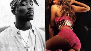 2 Pac feat. Mya - Fair Xchange (Remix)