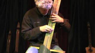 Bob Culbertson: While my guitar gently weeps