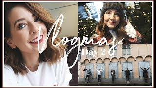 THE PERFECT DAY IN BRUGES | VLOGMAS