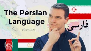 The Persian Language & Its Features