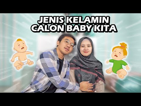 JENIS KELAMIN CALON BABY IXORA MEIRA? 👶