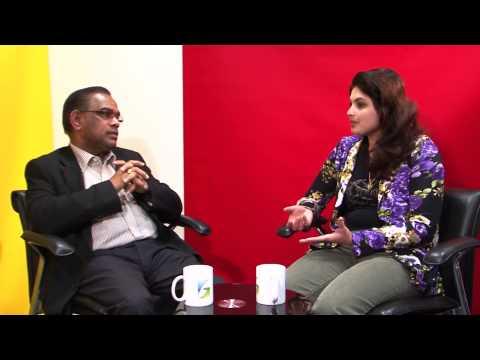 Marunattil Malayalee  -  T Haridas London - Episode 1 part 3
