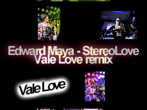 Edward Maya – Stereo Love  (Vale Love remix)