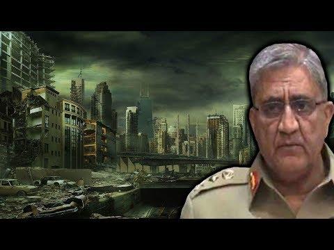 Ketua tentara Pakistan dan rakyat mulai percaya Mimpi Qasim ketika hal ini terjadi
