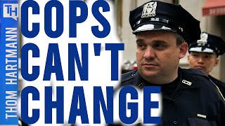 Can Police Even Be Reformed? (w/ Dr. Cedric Alexander)