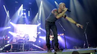 Daughtry~Every Time You Turn Around
