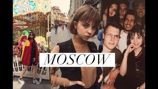 МОСКВА // KFC BATTLE и друзья