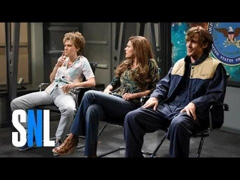 Close Encounter - SNL (видео)