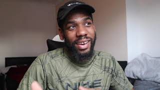 ANALYSING THE STRATEGIES OF RYAN GARCIA VS LUKE CAMPBELL (FIGHT HIGHLIGHTS)