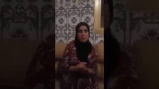 زوجة المعتقل جلول تتحدث