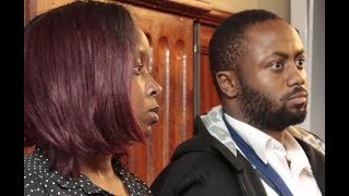 Scandals and murders that shook Kenya