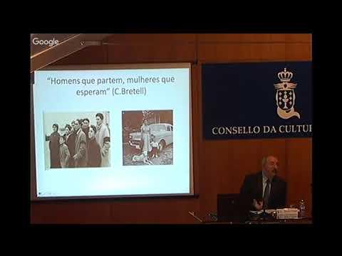 """Emigrantes e nacionalismo: entre a """"desgaleguización"""" e a identidade"""