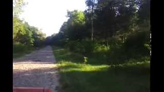 preview picture of video 'Podlasie, gmina Nurzec-Stacja'