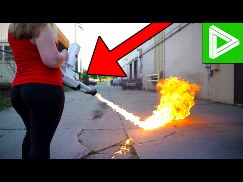10 Deadliest Weapons You Won't Believe You CAN Own