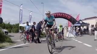 LaMITICA Gravel - 1st Stage of Gravel Road Series 2017