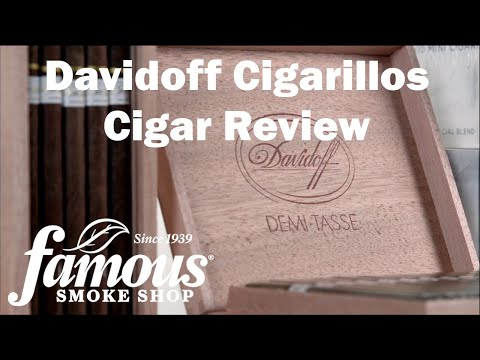 Davidoff video