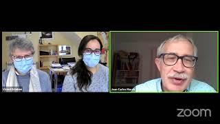 Entrevista Marisa Rebagliato y Lucía González