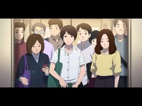 Circle [ Thai : Traditional 2D animation ]