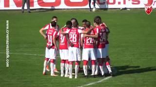 Kup Srbije / 1/16 Finala / #DINCZV 0:2