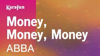 Karaoke Money, Money, Money - ABBA *