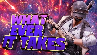 PUBG MOBILE LIVE: WHATEVER IS TAKES FOR CHICKEN DINNERS   NEW UPDATE 0.12.0   RAWKNEE