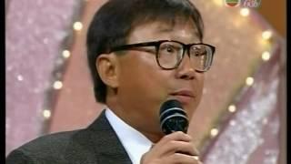 1991梅艷芳飛越舞台十載情