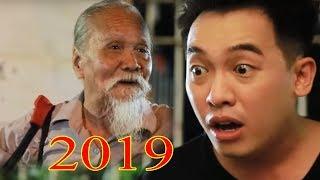 Hối Hận Muộn Màng - Phở Đặc Biệt đuổi cha già về quê vì lí do ...| Phim tết 2019