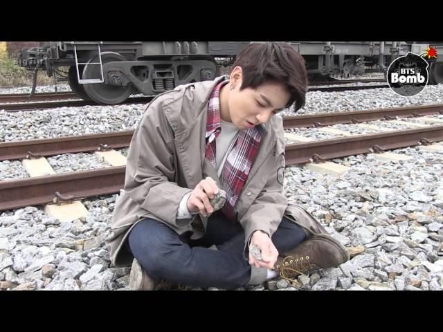 [BANGTAN BOMB] Jung Kook is still a baby.... - BTS (방탄소년단)