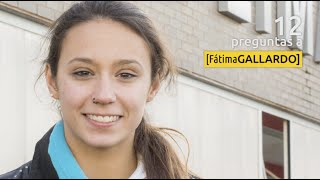 preview picture of video '12 preguntas a Fátima Gallardo'