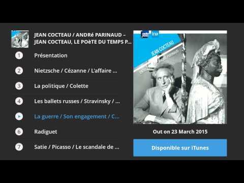 Vidéo de André Parinaud