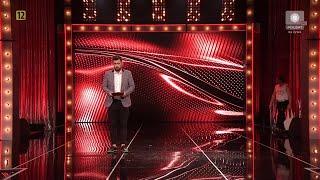 Kabaret Na Żywo: Paranienormalni - Ferrari