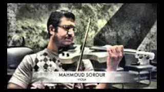 MAHMOUD SEROUR VIOLA محمود سرور فيولا مسلسل بنات ادم YouTube