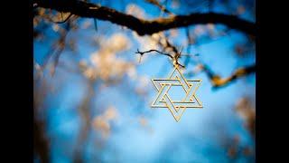 Jewish speaker: Meet John and hear him talk about his Jewish faith