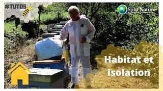 Qualité de l'habitat : l'isolation par le toit