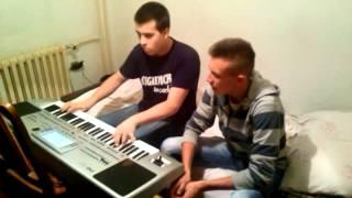 Mladjo I Igor Zal
