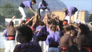 preview picture of video '2012-06-30 1er Torneig Internacional de Futbol Sala Àger-Balaguer-Os.wmv'