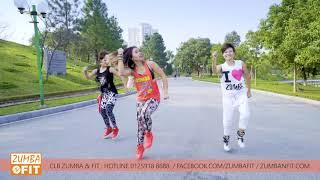 Numa Numa 2   Dan Balan(feat. Marley Waters)Zumbachoreo ZumbaNfit Upnotdown