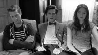 Star Mile - Joshua Radin - Lyrics (Doctor Who & Rose/Companions Tribute)
