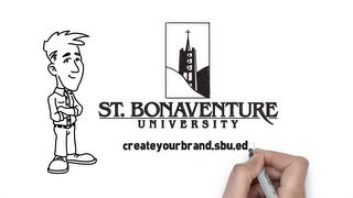 SBU - Integrated Marketing Communications Program - Create Your Brand