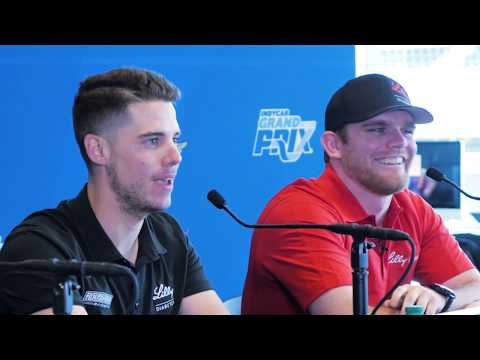 Conor Daly's Road to Road America: Episode 1