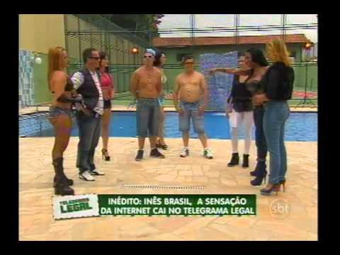 Meu Barraco Caiu - Marco Brasil