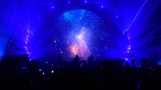Tightrope - Jeff Lynne's ELO @ Radio City Music Hall - 09.16.16 (live concert Electric Light)