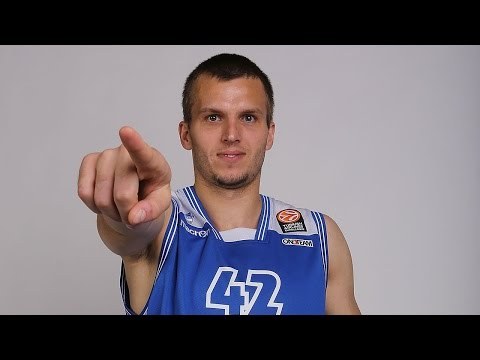Play of the night: Valdas Vasilyus, Neptunas Klaipeda